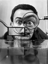 Dalí y el surrealismo