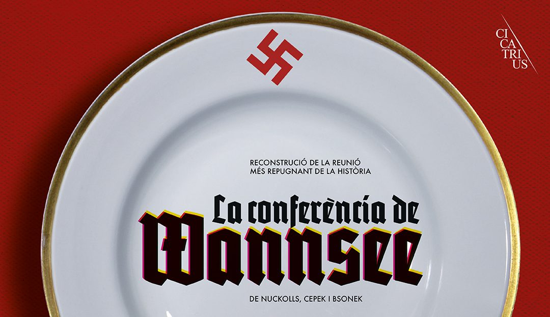 La Conferència de Wannsee