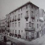 Sede del Col·legi d'Art Major de la Seda