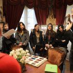 Visites guiades per a centres educatius
