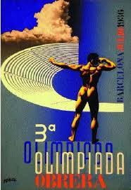 Renau, Olimpiada obrera
