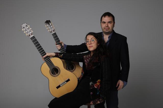 concert casa de la seda guitarra